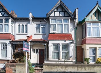 Thumbnail 3 bed terraced house for sale in Beechcroft Road, London