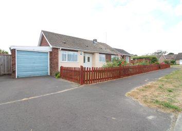 Thumbnail 2 bed detached bungalow for sale in Grange Close, Hoveton, Norwich