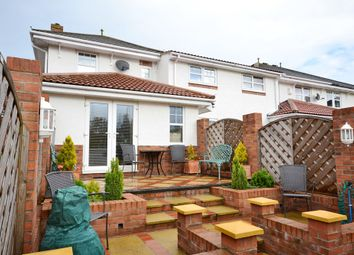 Thumbnail 4 bed end terrace house for sale in Signals Court, Scarborough