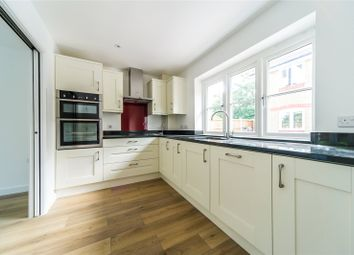 Thumbnail 3 bed detached house for sale in St Mary Mews, Horsham Lane, Upchurch, Sittingbourne