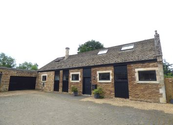Thumbnail 4 bed property for sale in Ashwell Hall Stables, Ashwell, Oakham