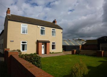 Thumbnail 3 bed semi-detached house for sale in Low Road, Scrooby, Doncaster
