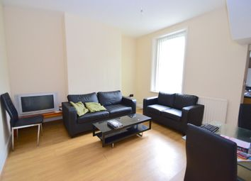 Thumbnail 5 bedroom terraced house to rent in 65Pppw - Meldon Terrace, Newcastle Upon Tyne