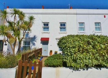 Warrior Square, Eastbourne BN22. 3 bed terraced house