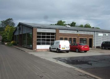 Thumbnail Light industrial to let in Teasses Mill, Cupar