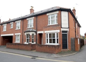 Thumbnail 1 bed flat for sale in The Old Bakery, Hummer Road, Egham, Surrey