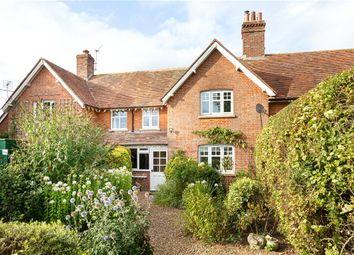 Thumbnail 2 bed detached house for sale in Kennel Cottages, Elcot, Newbury, Berkshire