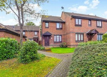 Thumbnail 3 bed terraced house for sale in Turnpike Lane, Sutton