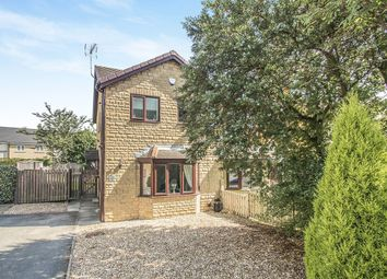 Thumbnail 3 bed semi-detached house for sale in Cambridge Court, Morley, Leeds