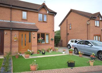 Thumbnail 3 bed semi-detached house for sale in Parkinson Close, Wakefield, West Yorkshire