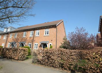 2 bed end terrace house for sale in Page Place, Frogmore, St. Albans AL2