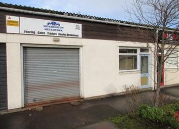 Thumbnail Light industrial for sale in Unit 84, Westlaw Place, Whitehill Industrial Estate, Glenrothes