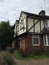 Thumbnail 6 bed flat to rent in Newark Way, Hendon, 4Jl.
