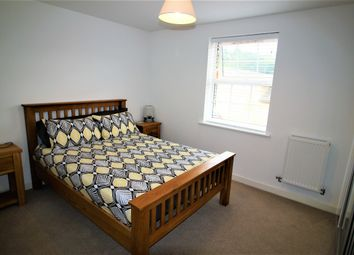 Thumbnail 2 bed flat to rent in Gloucester Drive, Sarisbury Green, Southampton