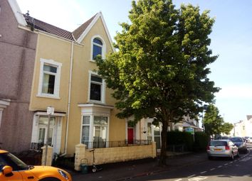 Thumbnail 8 bed property to rent in St Helens Avenue, Brynmill, Swansea