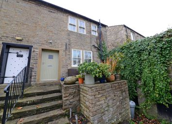 Thumbnail 2 bed cottage to rent in Main Street, Cononley, Keighley