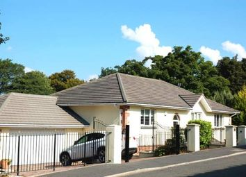 4 bed detached house for sale in Xander House Devonshire Crescent, Douglas, Isle Of Man IM2