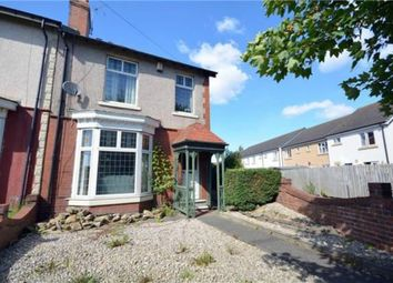 Thumbnail 4 bed end terrace house for sale in St Andrews Road, Bishop Auckland, Durham