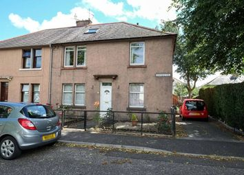 Thumbnail 3 bed flat for sale in 32 Eskview Grove, Musselburgh