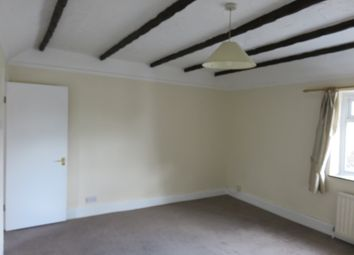 Thumbnail 1 bed flat to rent in High Street, Waltham