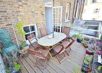 Thumbnail 2 bed flat for sale in Leverton Street, Kentish Town, London