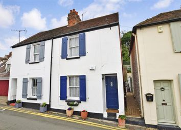 Thumbnail 2 bedroom semi-detached house for sale in North Road, Hythe, Kent