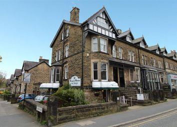 Thumbnail 1 bedroom flat to rent in Cold Bath Road, Harrogate