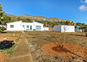 Thumbnail 3 bed villa for sale in Teulada, Costa Blanca, 03725, Spain