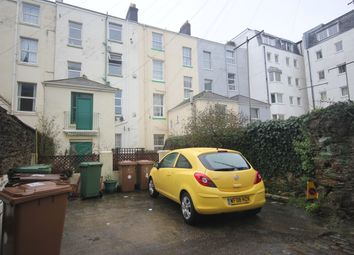 Thumbnail 2 bed flat to rent in Citadel Road, The Hoe, Plymouth