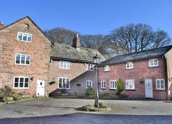 Thumbnail 4 bed semi-detached house for sale in Myddleton Hall Farm, Delph Lane, Warrington