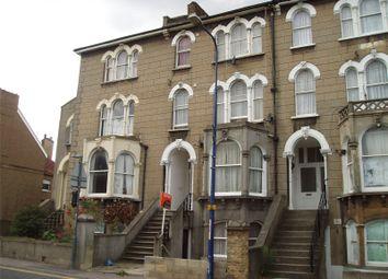 Thumbnail 1 bedroom flat to rent in Windmill Street, Gravesend, Kent