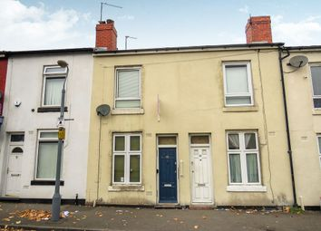 Thumbnail 2 bed semi-detached house for sale in Barwell Road, Birmingham