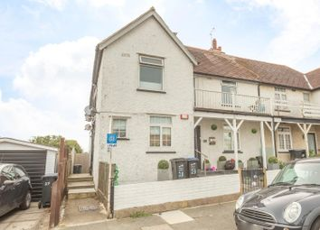 Thumbnail 2 bed flat for sale in Linden Avenue, Broadstairs