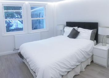Thumbnail 1 bed duplex to rent in Cosway Mansions, London