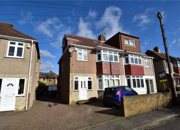 Thumbnail 3 bedroom semi-detached house for sale in Princes View, Dartford, Kent