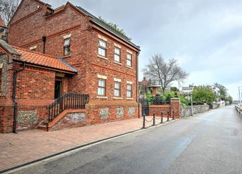 Thumbnail 5 bed detached house for sale in High Road, Gorleston