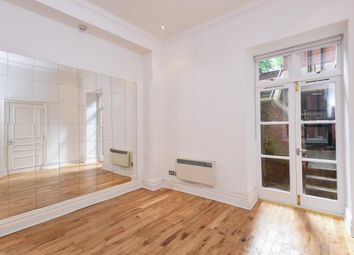 Thumbnail 1 bedroom flat for sale in Gainsborough House, Hampstead