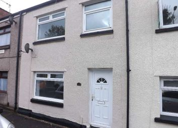 2 bed terraced house for sale in Pant Yr Heol, Neath SA11
