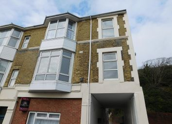 Thumbnail 1 bed flat to rent in 99 High Street, Ventnor, Isle Of Wight.