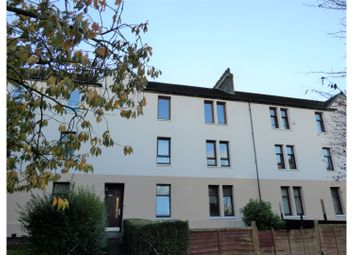 Thumbnail 2 bed flat for sale in Moncur Crescent, Dundee