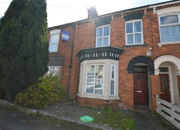 Thumbnail 5 bed property for sale in Suffolk Street, Hull