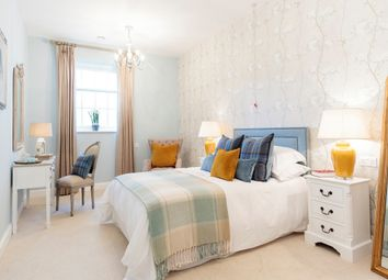 "Thumbnail 2 bed flat for sale in ""Typical 2 Bedroom"" at Bowes Lyon Place, Poundbury, Dorchester"