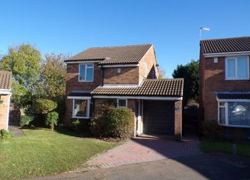 Thumbnail 3 bed detached house for sale in Primula Close, Barton Green, Nottingham, Nottinghamshire
