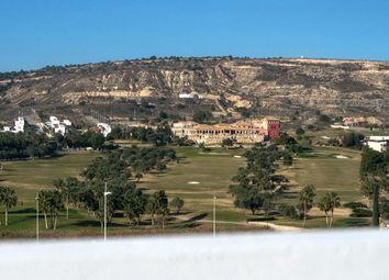 Thumbnail 2 bed apartment for sale in La Finca, Algorfa, Alicante, Valencia, Spain, Algorfa, Alicante, Valencia, Spain