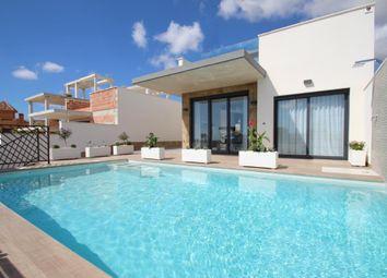 Thumbnail 3 bed villa for sale in San Miguel De Salinas, Costa Blanca, Spain