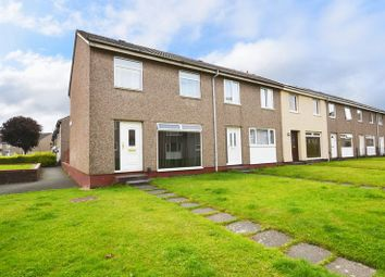 Thumbnail 3 bed terraced house for sale in Stirling Way, Renfrew