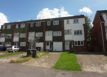 Thumbnail 3 bedroom terraced house to rent in Freshfield Gardens, Waterlooville