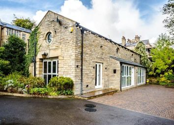 Thumbnail 4 bed detached house to rent in Edgerton Road, Huddersfield