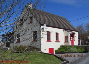 Thumbnail 5 bed property for sale in Half Door B&B, Roadford, Doolin,