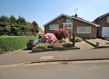 Thumbnail 4 bed detached house for sale in Kendal Drive, Beeston, Nottingham
